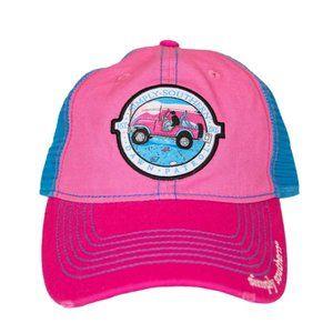 Simply Southern Dawn Patrol Jeep Hat